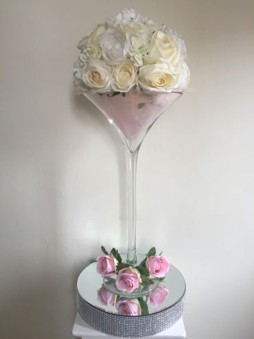 Tall Cocktail Candyfloss